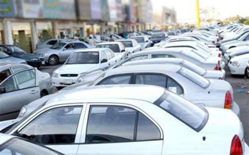 """""""هيئة النقل"""" تطرح مسودة شروط وضوابط ترخيص نشاط تأجير السيارات"""