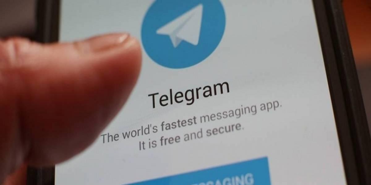 تيليغرام يتعرض لهجمة DDoS ضخمة مصدرها الصين