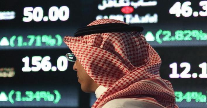 سوق الأسهم السعودية يغلق مرتفعًا عند مستوى 8905.57 نقطة
