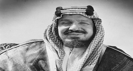 شاهد.. صورة واحدة في التاريخ لوالد الملك عبدالعزيز
