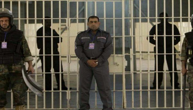 صور.. إطلاق سراح أقدم سجين سعودي من العراق