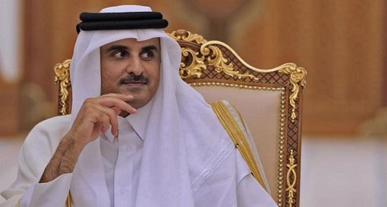 إهانة قطر مستمرة.. تميم يغادر البيت الأبيض من الباب الخلفي