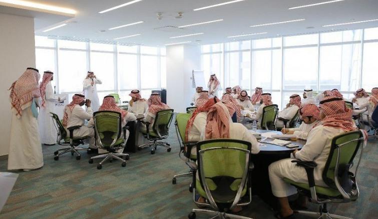 وظائف شاغرة في الرياض وجازان وحائل