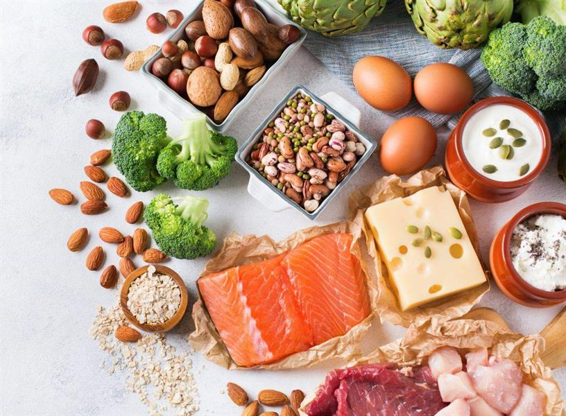 7 أنواع من الأطعمة مهمة لصحة الجسم وحيويته ويجب تناولها أسبوعيا