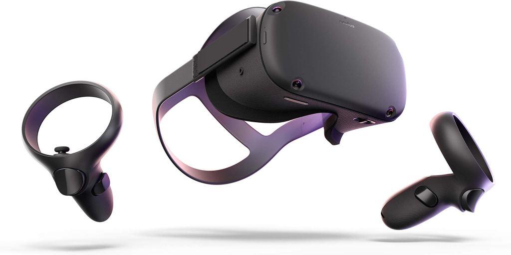 فيسبوك تستثمر مجددًا لتطوير ألعاب لنظارات الواقع الافتراضي Oculus