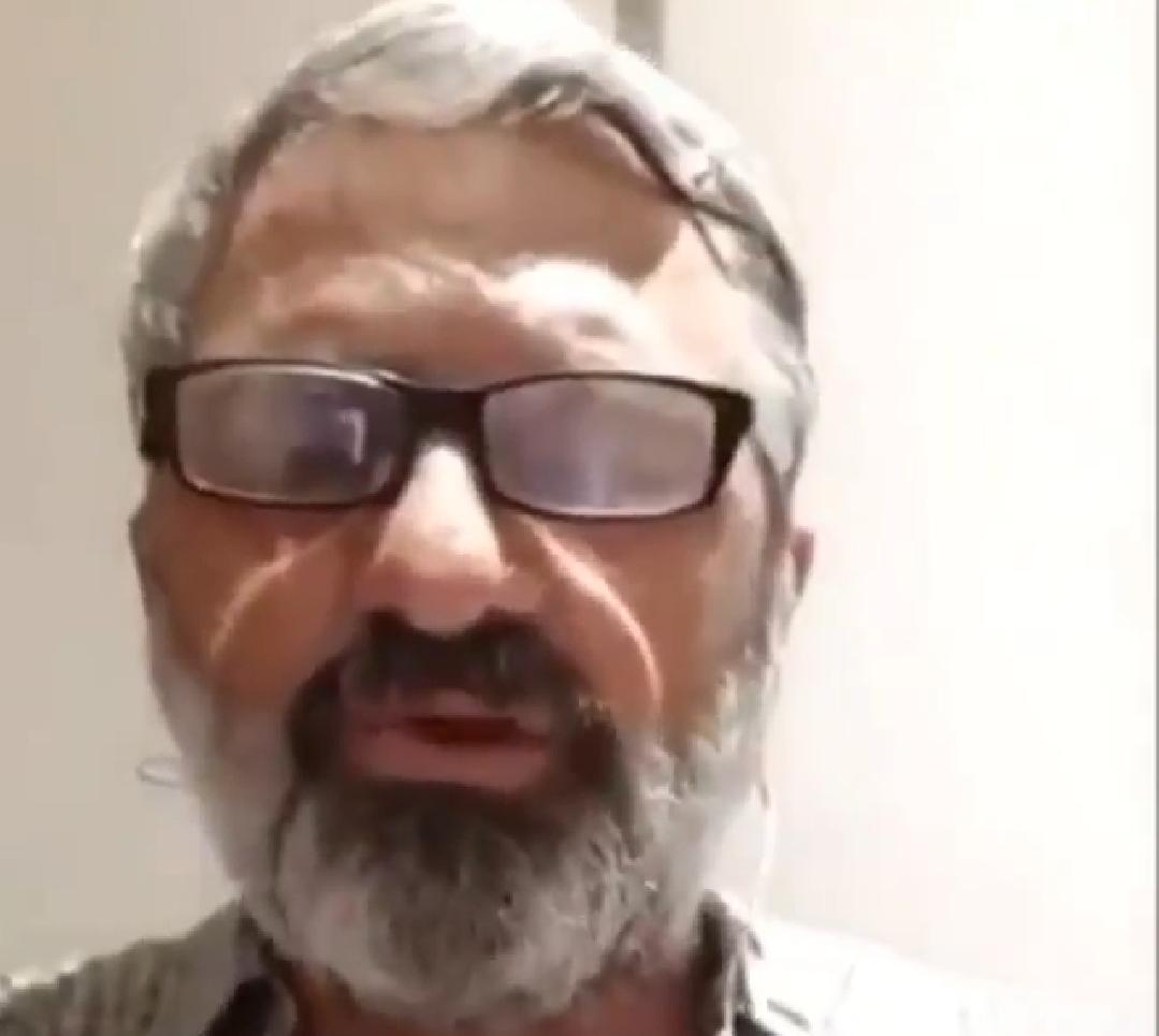 فيديو خطير   للقيادي في حركة حماس 🏴☠  محمد نظمي نصار  ماذا قال عن خطر الإخوان المسلمين