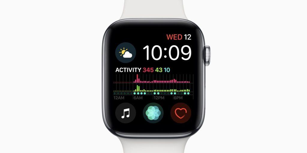 آبل توقف تطبيق Walkie Talkie على ساعتها الذكية بسبب ثغرة أمنية