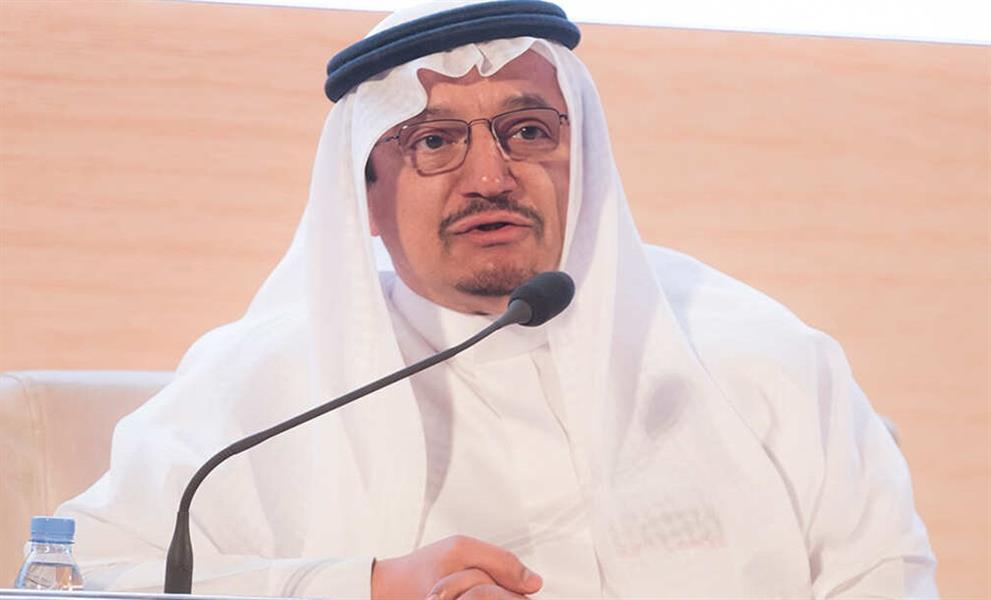 آل الشيخ: اللائحة الجديدة ستنقل التعليم من وظيفة عادية إلى مهنة احترافية.. والترقيات لن تُنال إلا بالاستحقاق