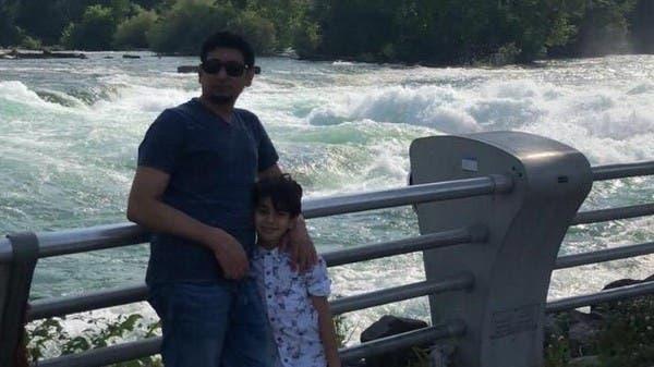"""العثور على جثة المبتعث السعودي المفقود في """"نياغرا"""""""