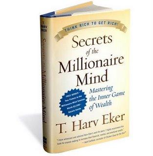 ملخص كتاب عقلية المليونير