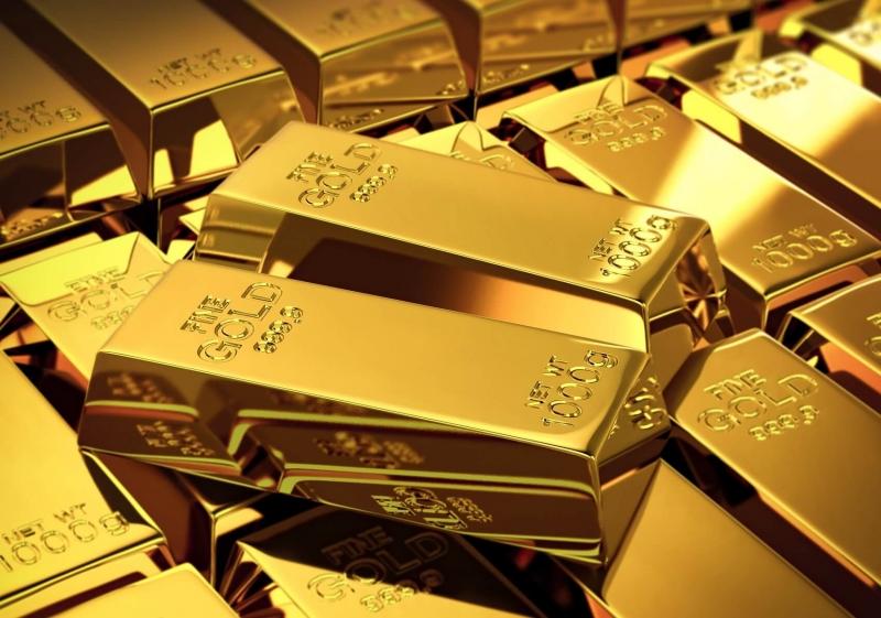 أسعار الذهب تعاود الصعود صوب ذروة 6 سنوات