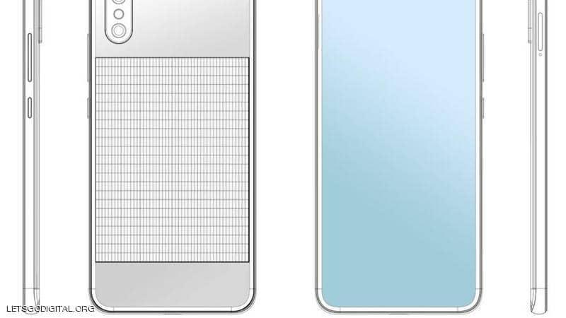 شركة صينية تطور هاتفا يعمل بالطاقة الشمسية !!