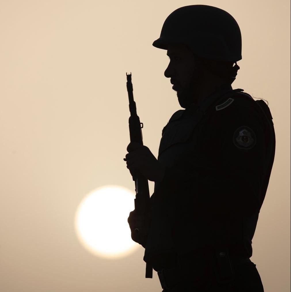 صورة وتعليق.. من الشروق إلى الشروق ساهرون لأمنكم