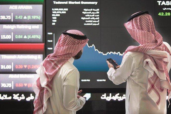 4 عوامل تحدد اتجاه الأسهم السعودية