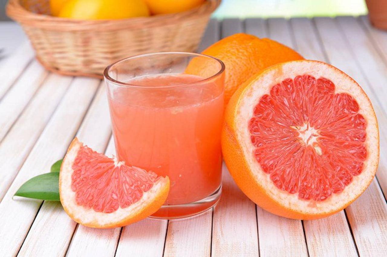 فوائد مذهلة لهذه الفاكهة الحمضية