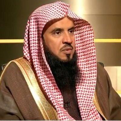 """الشيخ """"السبر"""" يوضح حكم من نوى الطلاق ولم يتلفظ به (فيديو)"""