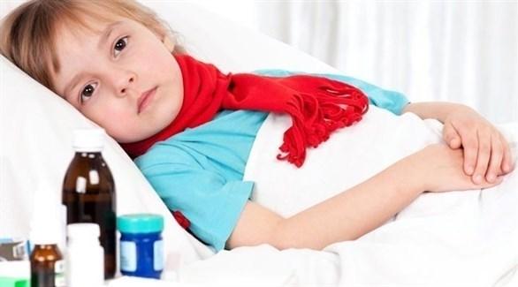 أدوية نزلات البرد غير مناسبة للأطفال خاصة الرضع