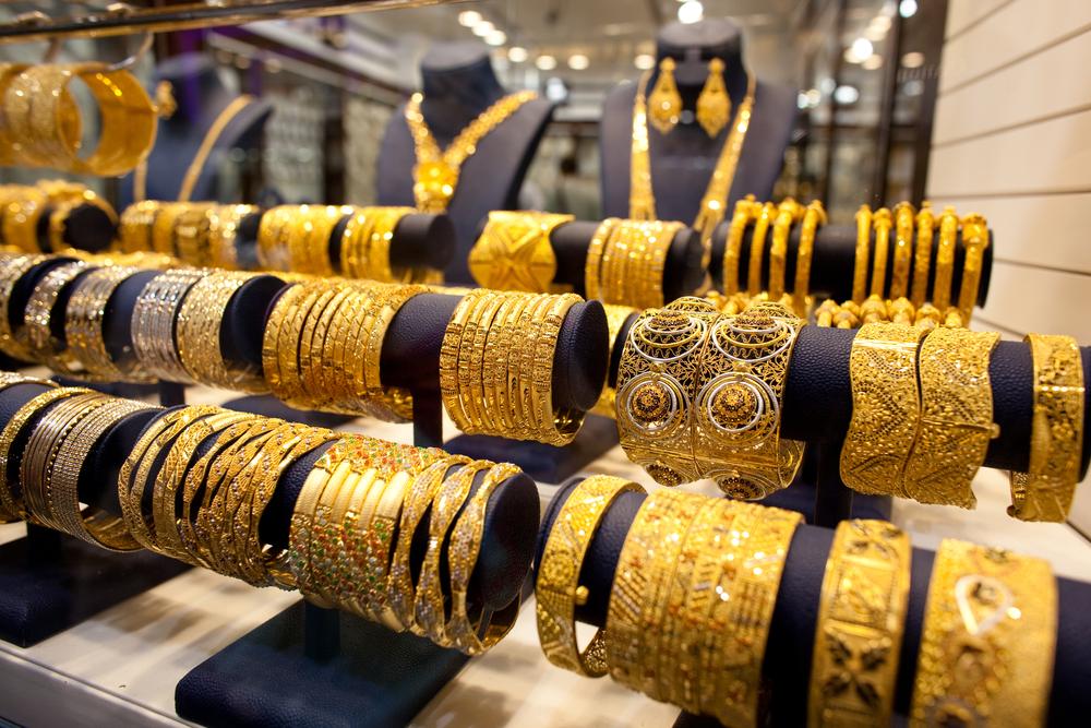 سعر أوقية الذهب يرتفع فوق مستوى 1500 دولارا أمريكيا
