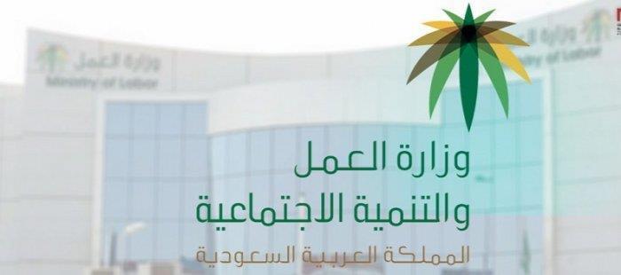 """""""العمل"""": برنامج """"دعم التوظيف"""" يستهدف تدريب السعوديين خارج المملكة"""
