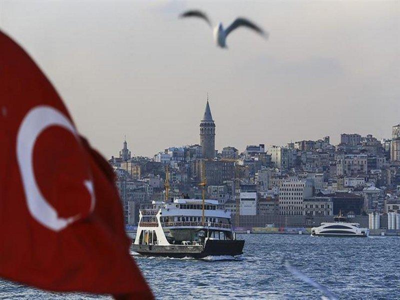 العثور على الفتاة المخطوفة بــ #تركيا