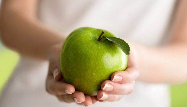 تفاحة واحدة يوميا تحميك من هذا المرض القاتل