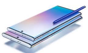 مزايا وسعر هاتف galaxy note 10