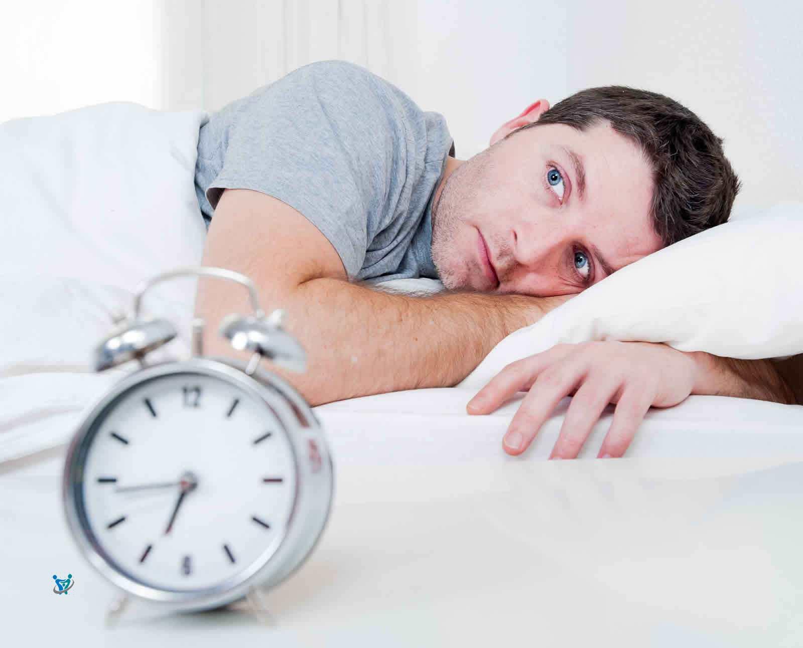 7 خطوات بسيطة تساعد على النوم بعد الاستيقاظ المفاجئ