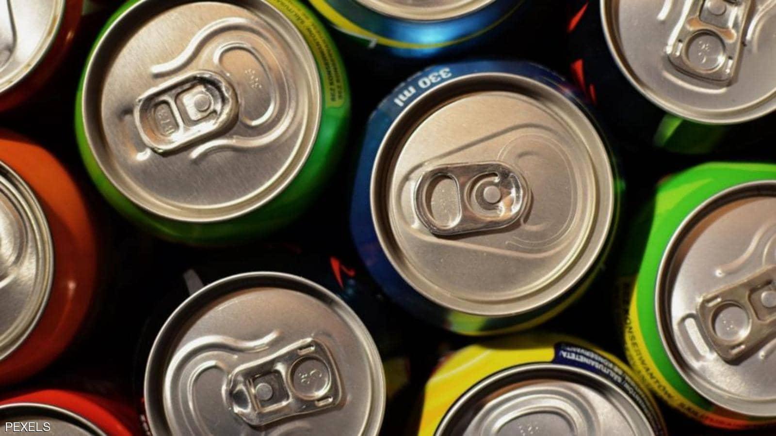 دراسة تحذر: المشروبات الغازية تسبب الموت المبكر