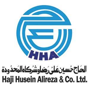4 #وظائف شاغرة لدى شركة الحاج حسين رضا