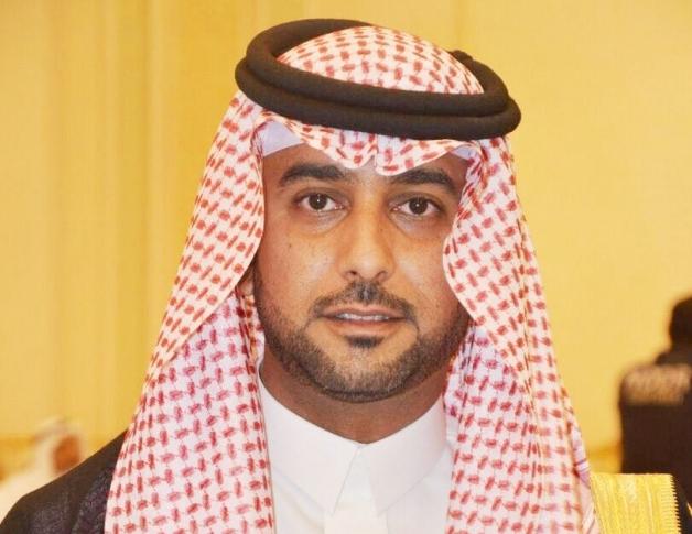 خالد الغامدي .. خبير الإعلام التلفزيوني يخلف الشريان