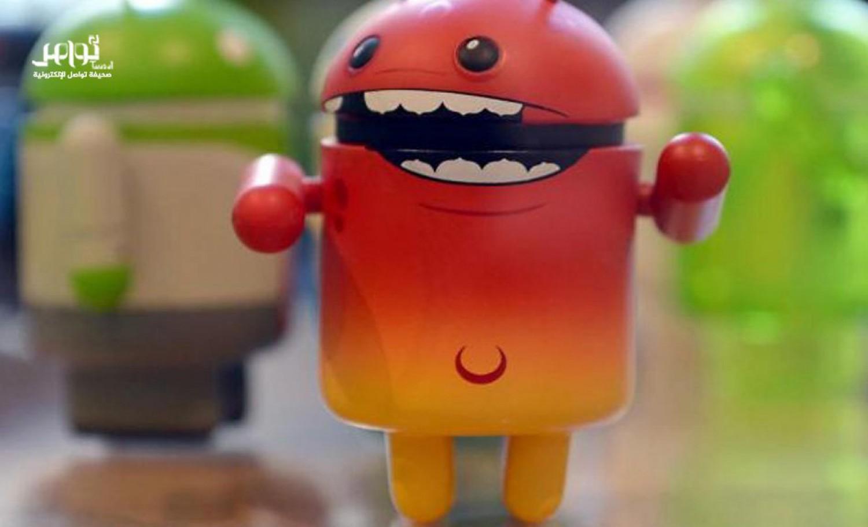 «الجوكر الخبيث» يستولي على بيانات مستخدمي «متجر جوجل»