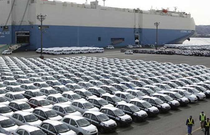 بعد تراجعات 3 أعوام .. قيمة واردات السيارات الممولة مصرفيا ترتفع إلى 24.7 مليار ريال