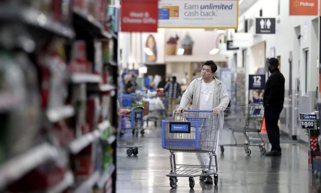مبيعات التجزئة الأمريكية ترتفع 0.4% في أغسطس