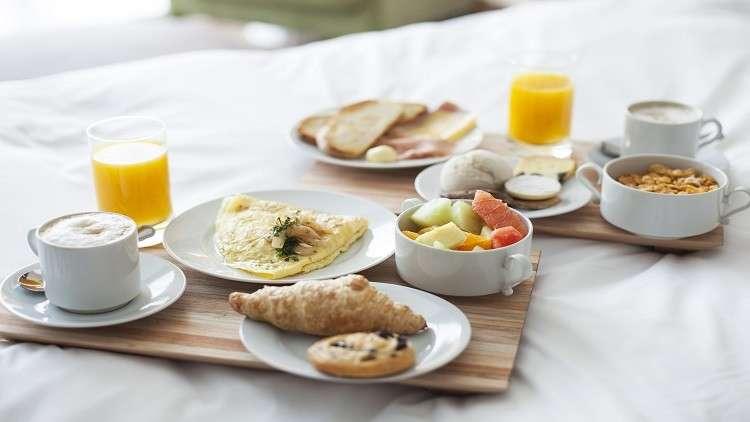 عنصر غذائي تجنب تناوله على الإفطار إذا كنت تريد فقدان الوزن