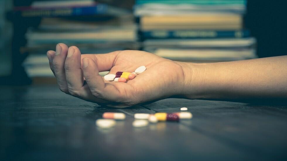 الصحة العالمية: شخص واحد يموت كل 40 ثانية منتحرا