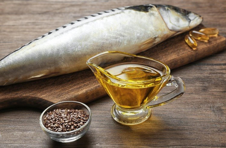 فوائد رائعة لزيت السمك.. تعرف عليها