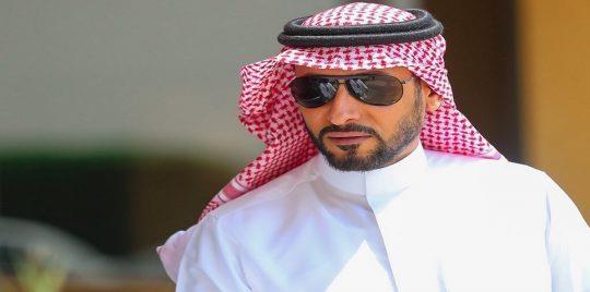 سامي الجابر يتحدث عن إعفائه من رئاسة الهلال وقصة 170 مليونا