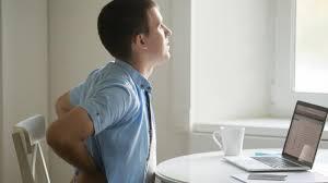 7 نصائح للحفاظ على صحتك أثناء العمل لساعات طويلة أمام الكمبيوتر