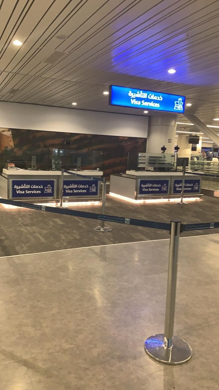 7 محاذير على حاملي التأشيرة السياحية السعودية