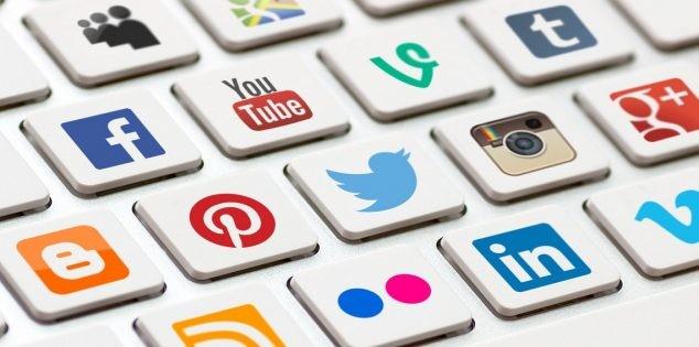 دراسة: شبكات التواصل الاجتماعي تتحكم بشكل كبير بالمعلومة