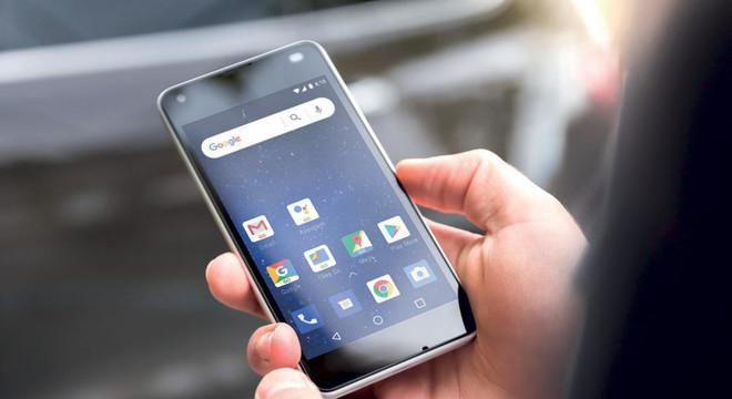 """""""جوجل"""" تطلق نظام «أندرويد 10 جو» للهواتف ذات المواصفات المنخفضة"""