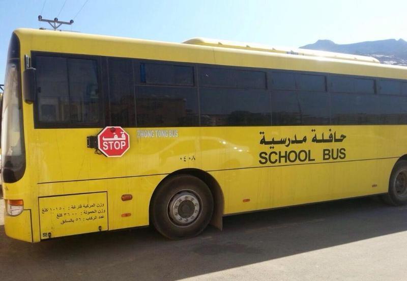 فيديو.. طالب يبتكر نظامًا لإنقاذ الطلاب المنسيين في الحافلات من الاختناق