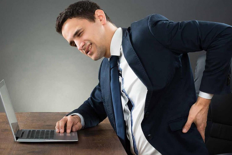 احذر «الجلوس» لساعات طويلة.. أمراض خطيرة تهدد حياتك