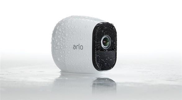 آرلو تطلق كاميرا المراقبة Pro 3 الذكية