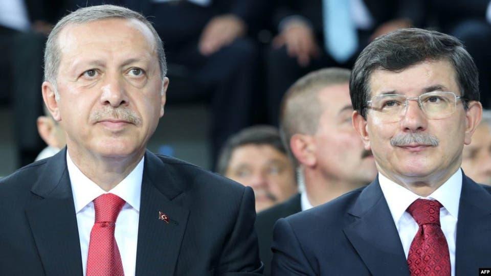 رسالة للشاويش أوغلو !! و عمه #اردوغان
