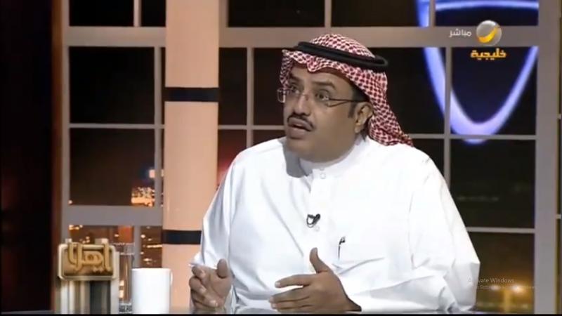خالد النمر: هذه طريقة مواجهة الشائعات الصحية