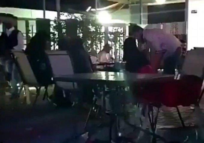 مطالبات بترحيل متحرش تحدي الشيشة في الرياض