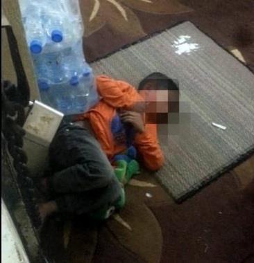 إحالة المُقيم البرماوي المتهم بتعذيب زوجته وأبنائه بالسوط والحبس إلى المحكمة الجزائية