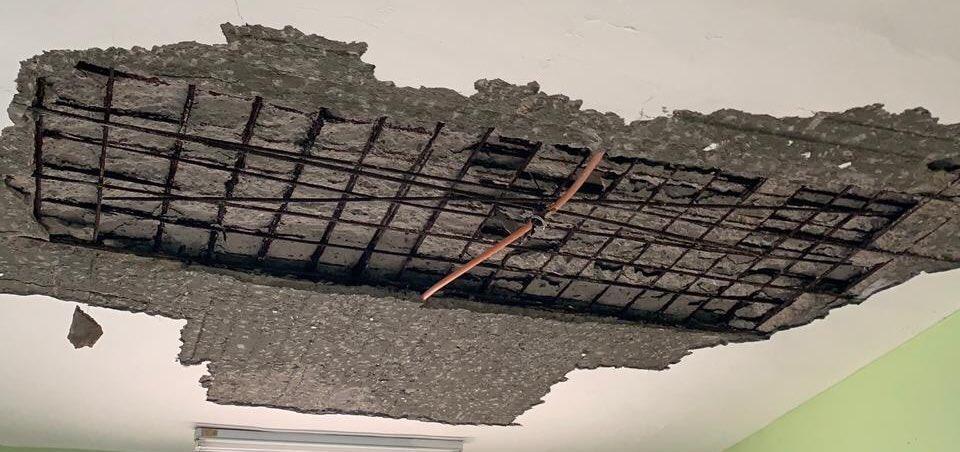مدير تعليم تبوك يعلق على ما أثير حول حدوث انهيار في سقف إحدى مدارس البنات بالمنطقة