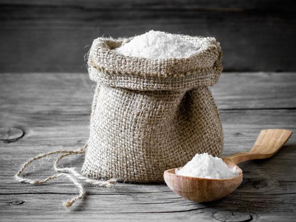 تعرف على أضرار الإفراط في تناول الملح